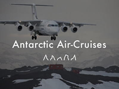 Antarctic Air-Cruises video cover