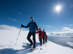 Hiking & Snowshoeing Collection