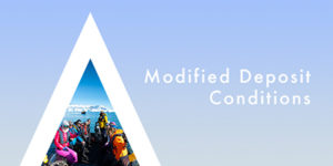Modified Deposit Conditions