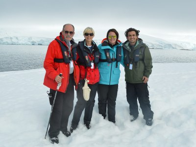 Image of Two Days in Antarctica: One Life-Changing Experience