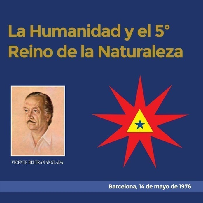 La Humanidad y el 5º Reino de la Naturaleza