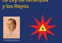 La Ley de Jerarquía y los Rayos
