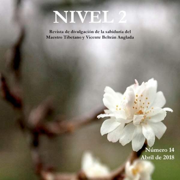 Revista NIVEL 2 Revista de divulgación de la sabiduría del Maestro Tibetano (Djwhal Khul) y Vicente Beltrán Anglada Número 14