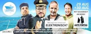 elektroboot