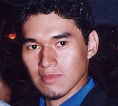Solano fue visto por última vez cuando los detuvo la policía
