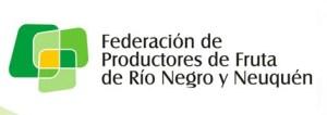 Federación Productores de Fruta de RN y Nqn