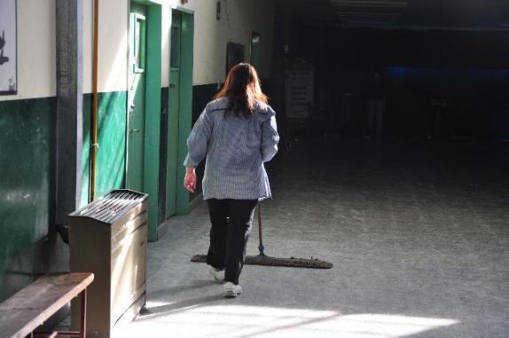 Día del Portero. Foto: limite42.com