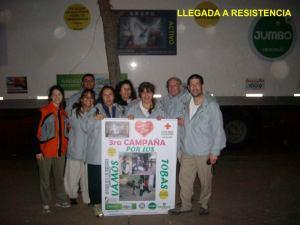 Foto: FB Grupo Cristo Activo