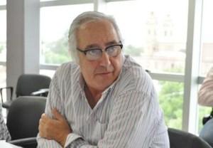 Legislador Alejandro Betelú. Foto: demedios5.com.ar