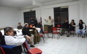 Foto José Luis Pierroni - Web: Roca Al Instante