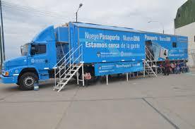 camion dni el comodorense