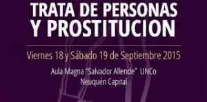 congreso de prostitucion