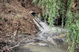 contaminacion rio negro