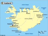 Cutremur de 6,1 grade, în Islanda