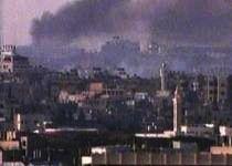 Copenhaga acuza Armata israeliana a bombardat trei clinici mobile daneze din Fasia Gaza