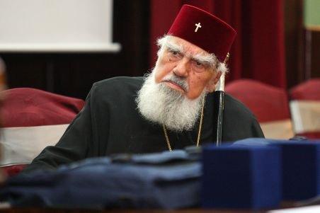 Mitropolitul Clujului, Bartolomeu Anania, va fi operat pe cord într-un spital din Viena