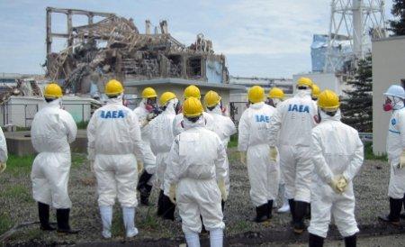 O nouă ameninţare la Fukushima. Taifunul Ma-on se apropie de centrala nucleară