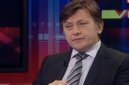 Antonescu: Luăm în calcul retragerea în bloc din Parlament. Dar trebuie să înţelegem că, dacă vom fi lăsaţi deoparte să ne luptăm, nu e bine