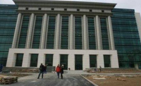 Biblioteca Naţională se va deschide oficial pe 23 aprilie