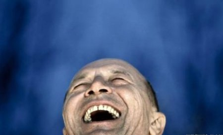 Exces de Putere: Băsescu, zbor ultrasecret la Riad