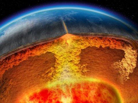 Europa, pe un butoi gigantic de pulbere. Un supervulcan din Italia dă semne de activitate