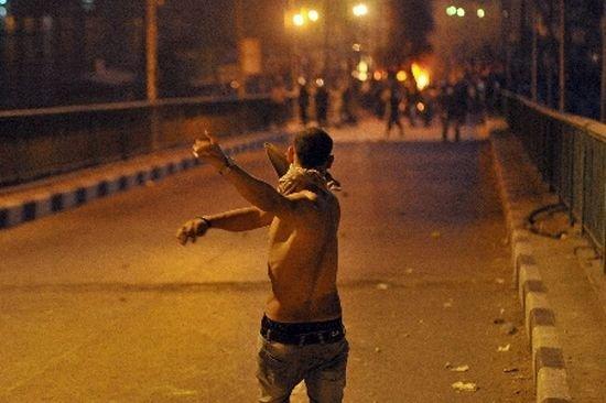 Egipt: 49 de biserici şi instituţii creştine au fost incendiate sau atacate 534