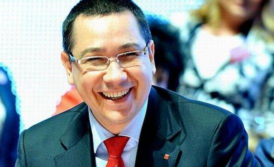 Guvernul Ponta III a primit VOTUL Parlamentului, cu 346 de opţiuni favorabile 407