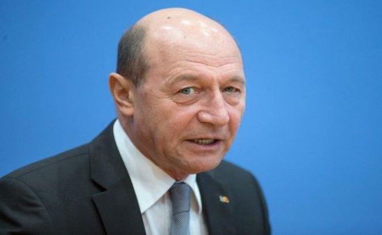 Traian Băsescu face campanie pentru Partidul Mişcarea Populară 407