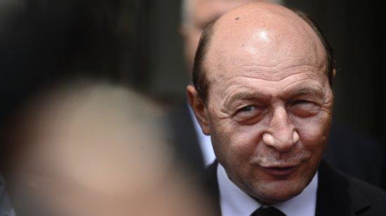 """Traian Băsescu, despre justiţie: """"Dacă mă uit la justiţia din 2000 şi la cea din 2014, puteţi fi mândri de progrese"""" 442"""