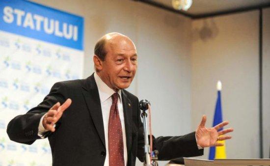 Băsescu, aproape de o nouă suspendare. Ponta: Nu-l mai apără nimeni. Preşedintele: Nu mi-e teamă de suspendare, votez PMP 418