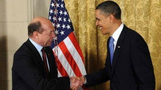 """ÎNTÂLNIRE Obama - liderii ţărilor est-europene: """"Angajamentul american în securitatea Europei este sacrosant"""". Băsescu, prezent la discuţiile din Polonia 442"""
