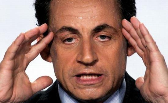 Nicolas Sarkozy, arestat preventiv pentru un presupus trafic de influenţă 534