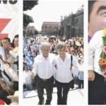 El Candidato del PAN ha gastado más de 9 millones de pesos en las primeras dos semanas de campaña en Puebla