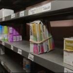 Presidencia ordena vetar a empresas farmacéuticas
