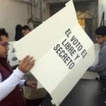 ¿Qué candidatos generan más interés en Google en las elecciones de Puebla y Baja California?