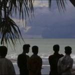 Alertan de posible tsunami en la isla de Sulawesi, Indonesia
