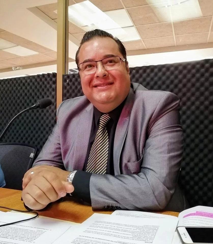 Juventud y experiencia, son dos de los atributos que pareciendo contradictorios, pueden leerse en la hoja de vida del abogado Rubén Darío Larios García.