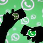 ¿Tu celular es viejito? Dile adiós al Whatsapp en 2020