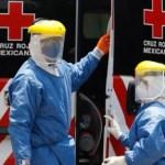 México, noveno lugar a nivel mundial por decesos de Covid-19