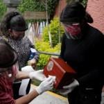 Contagios y muertes por coronavirus se duplican en dos semanas en México