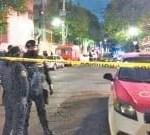 Balacera entre pandillas deja 3 muertos en Tepito
