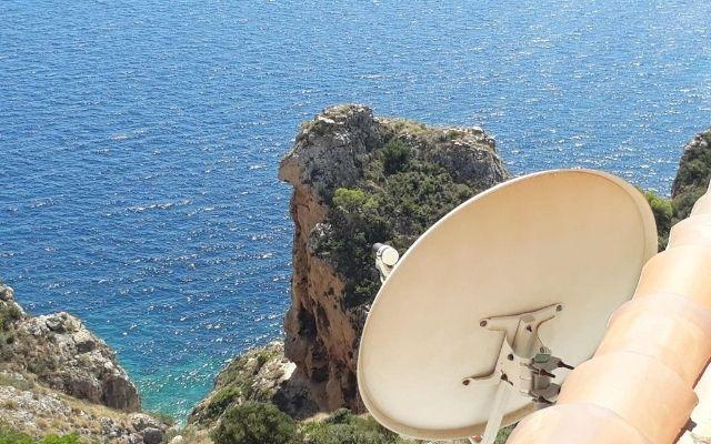 Instalacion de antenas parabolicas Antenista 675524963