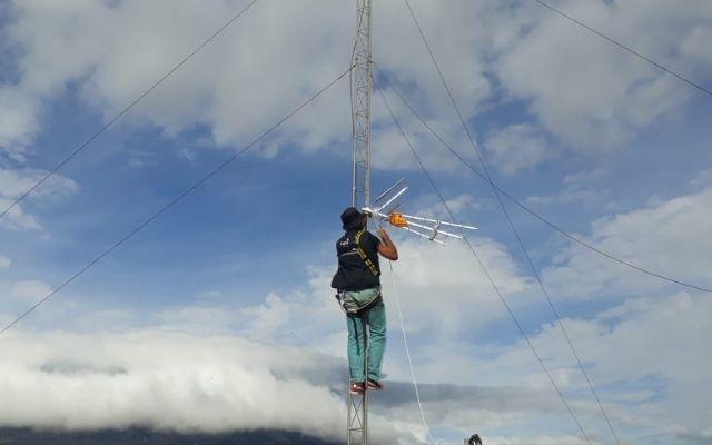 Antenista Alicante Telekar