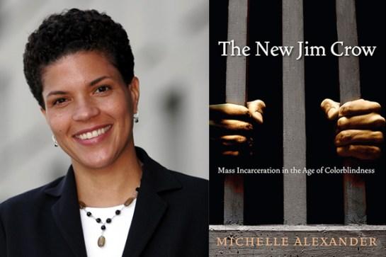 New Jim Crow: Michelle Alexander at Dillard Nov. 28 – Antenna.Works