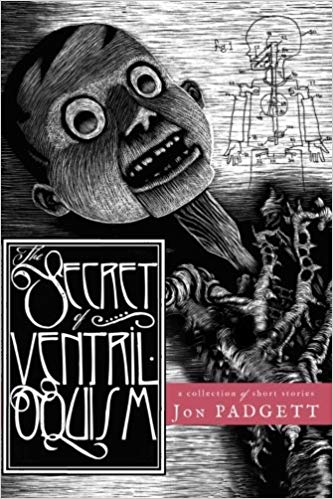 New Orleans's own Jon Padgett is an apostle of Dark Fiction ...