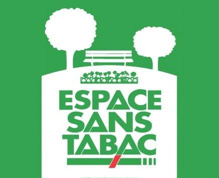 espace sans tabac