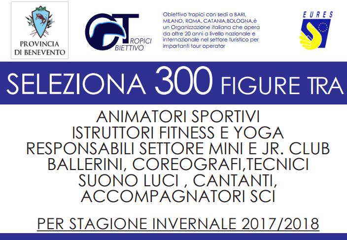 Offerte Di Lavoro A Benevento La Selezione Per 300