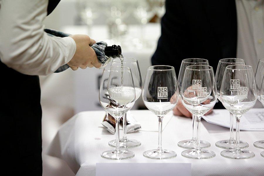 Festa Regionale del Vino Friulano a Bertiolo