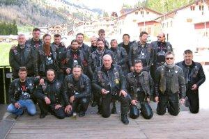 💬 Motorcycles Fest Grup X Friul 2018