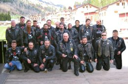Motorcycles Fest Grup X Friul 2018